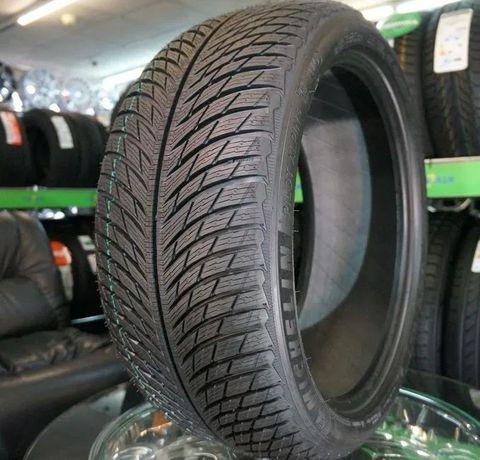 Купить зимние шины резину покрышки 295/35 R20 + 255/40 R20 гарантия+