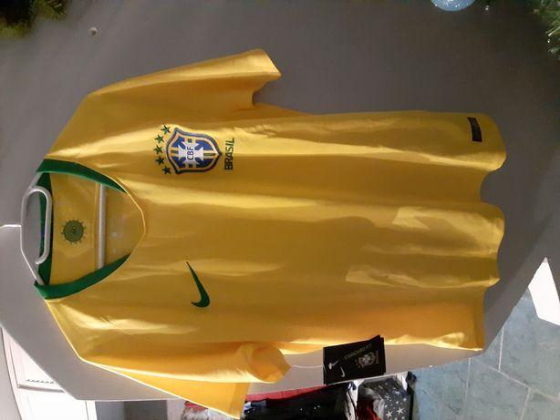 Koszulka Nice CBF BRASIL
