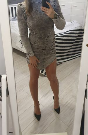 Sukienka Lou M
