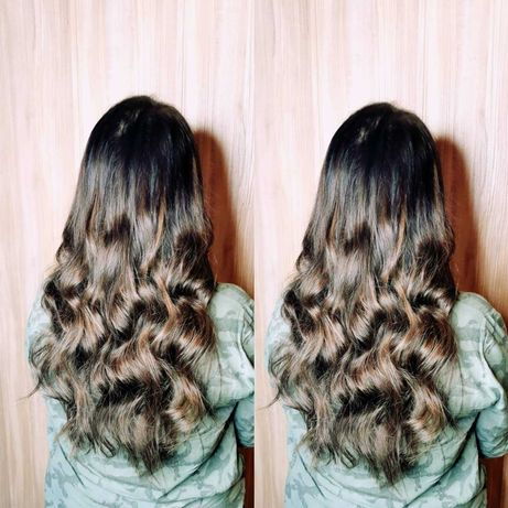 Przedłużanie włosów Poronin