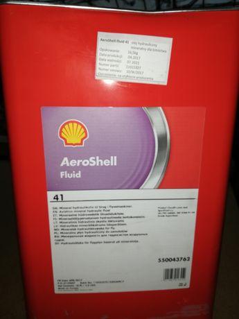 Olej Shell Aeroshell fluid 41 20l