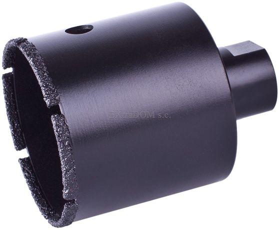 WOLFCRAFT Otwornica diamentowa śr. 68mm CERAMIC do szlifierki kątowej