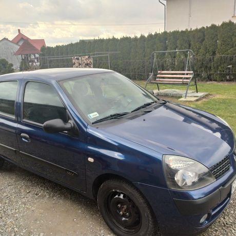 Sprzedam Renault Clio rok 2003