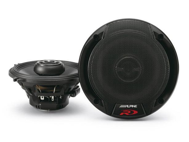 Коаксиальная акустическая система Alpine SPR-50