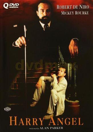 Harry Angel [DVD] Angel Heart