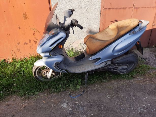 Продам скутер Beta (Malaguti,Aprilia,Gillera)