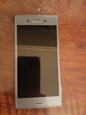 Sony XZ1 (флагман)