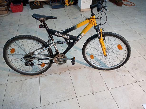 Rower koła 26 sprawny
