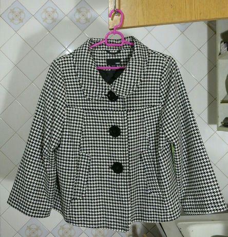 Жакет H&M размер 40 (46)