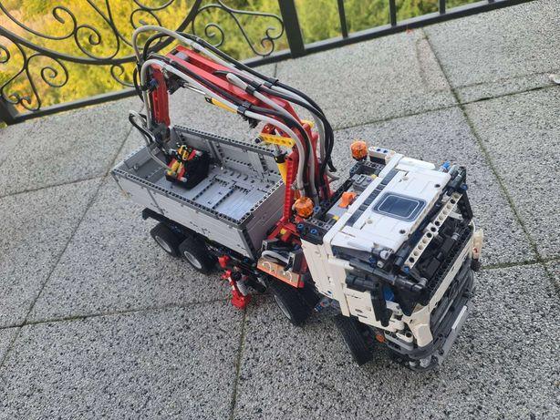 Mercedes Benz Arocs 42043 Lego Technic