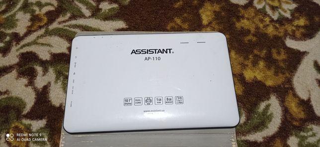 На запчасти Assistant AP-110