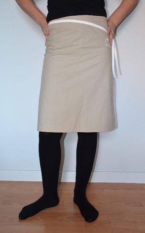 Śliczna spódnica CROPP roz XS