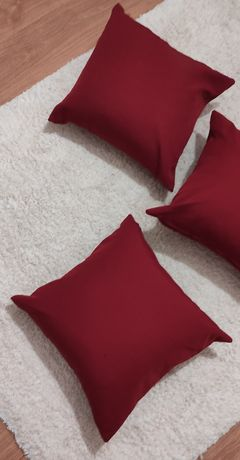 Almofadas de sofá