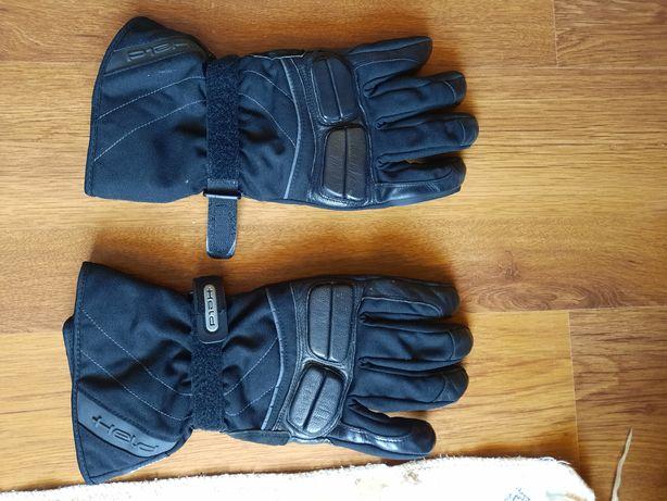 Sprzedam rękawice motocyklowe Held