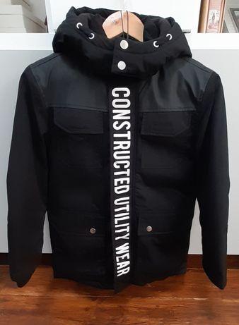 Зимняя куртка ,парка name it,как next,zara,reserved