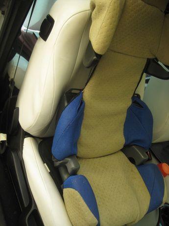 Fotelik samochodowy CONCORD 15-36kg