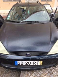 Ford Focus SW 1.4 Gasolina - 2001 (2º dono) 108 m KM