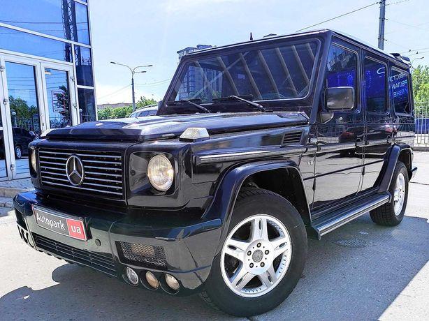 Продам Mercedes-Benz G 500 2002г. #27691