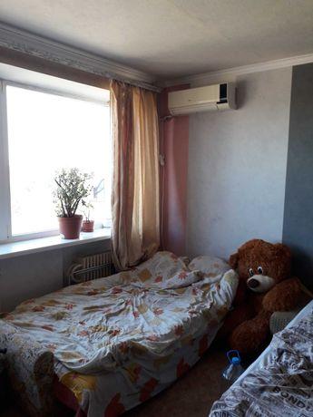 Продам комнату в общежитии левый берег