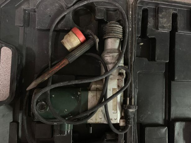 Martelo/ berbequim eletrico
