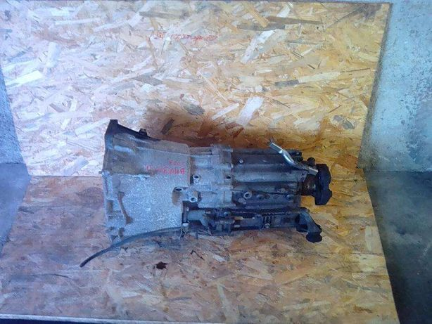 caixa de velocidades bmw 320 d 2003