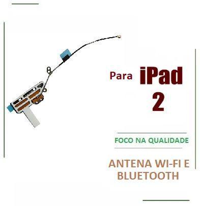 Flex Antena Wi-Fi e Bluetooth para iPad 2.