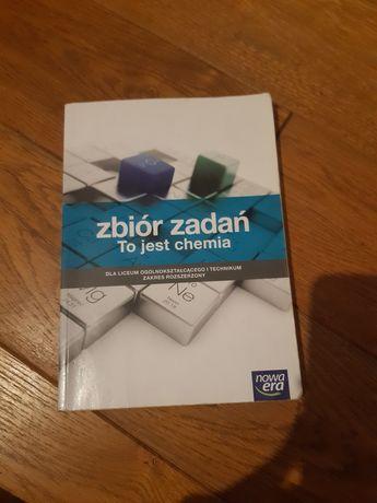 Zbiór zadań  To jest chemia, nowa era