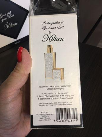 Kilian Travel Gold and White Оригинал