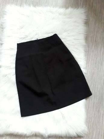 Черная юбка RESERVED