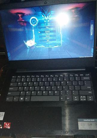 Laptop Lenovo IdeaPad 500SSD 8GB 2GB RYZEN5 na pełnej