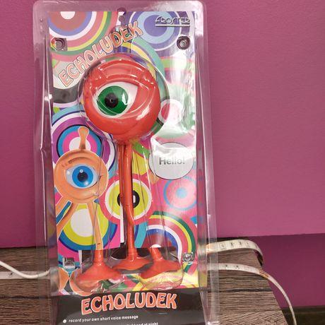 Okazja Echoludek nowy
