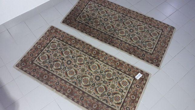 Tapetes / carpetes quarto