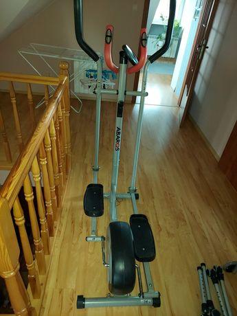 Orbitek orbitrek rower eliptyczny