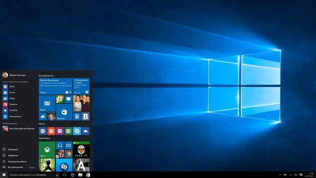 Перепрошивка телефонов и установка Windows