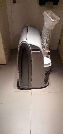Klimatyzacja Sharp CV-P10PR - Świetny Japoński Klimatyzator Powietrza