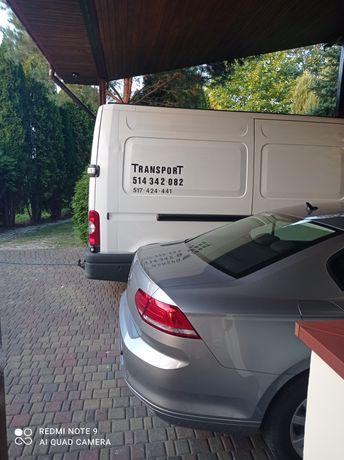 Transport Przeprowadzka Tomaszów Mazowiecki i inne miasta TANIO