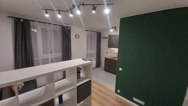 Wynajmę mieszkanie w samym centrum w nowym bloku. Narutowicza 23
