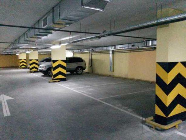 Паркоместо - Паркинг в Аркадии,  жк Акапулько Пдагогическая от хозяина