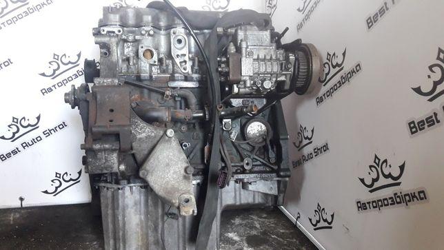 Volkswagen двигатель Т4 2.5 тди 65 квт AJT
