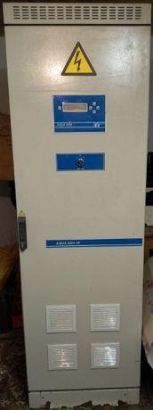 Частотный преобразователь AQUA АКН-1F-37.0 и -45.0кВт(шкаф управления)