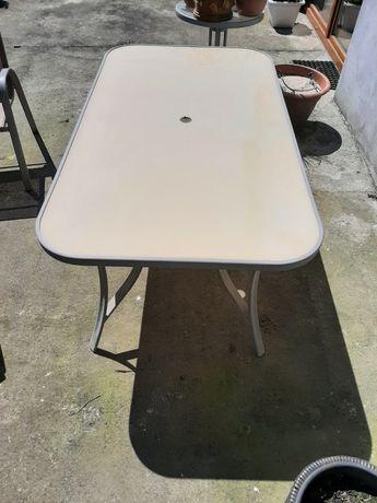 Stół i 6 krzeseł