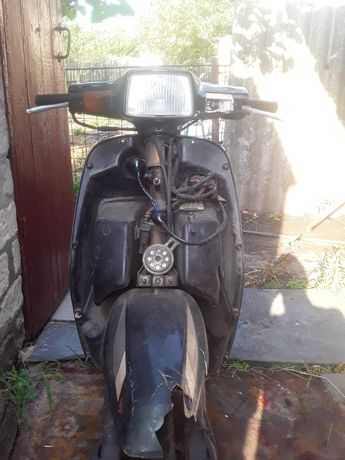 Продам скутер Honda tact 09