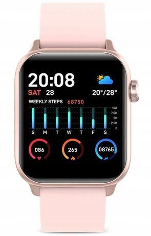 Smartwatch Rubicon RNCE57 HIT pomiar temp ciała