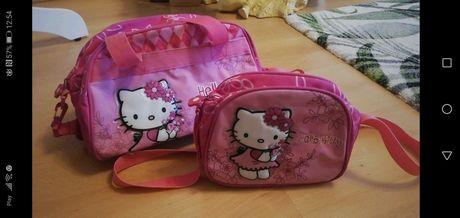 Torba i torebka Hello Kitty