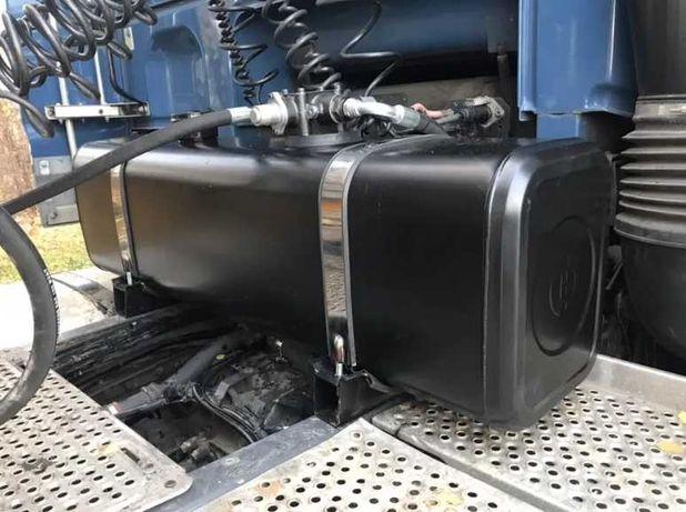 Гидравлика на тягач DAF MAN VOLVO SCANIA, установка, гарантия