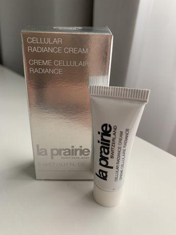 Krem do twarzy Cellular Radiance Cream 5 ml La Prairie