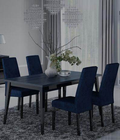 Stół z krzesłami kolekcja CHICAGO