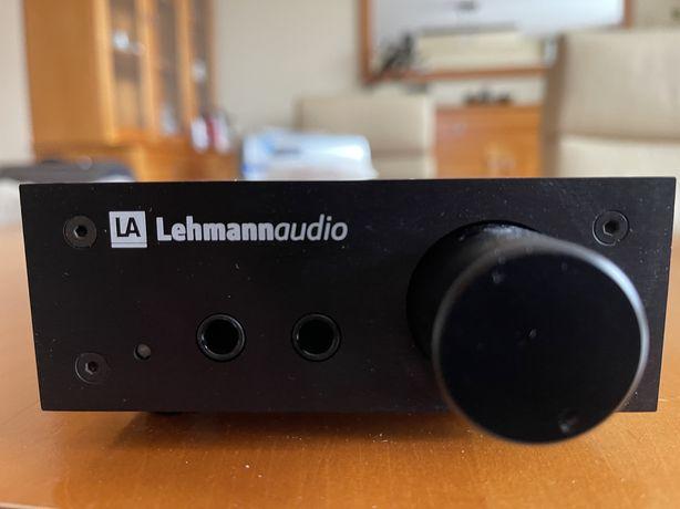 Wzmaciacz słuchawkowy Lehmannaudio Linear