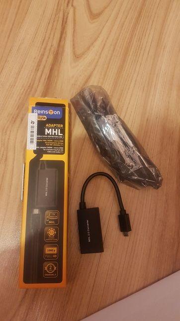 Adapter MHL Reinston,tablet ,smartfon- Tv