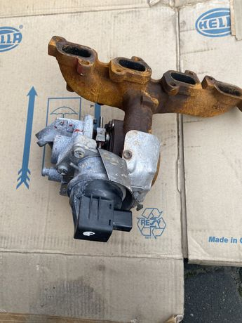 Turbina VW. 03L 971858A